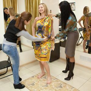 Ателье по пошиву одежды Мариинска