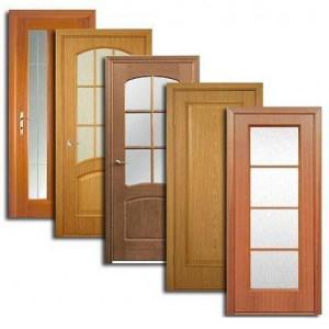 Двери, дверные блоки Мариинска