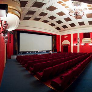 Кинотеатры Мариинска