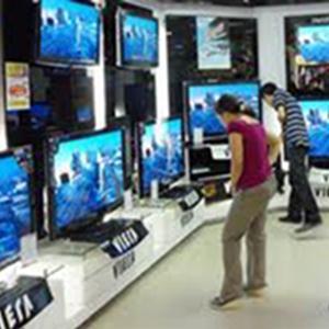 Магазины электроники Мариинска