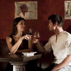 Рестораны, кафе, бары Мариинска