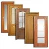 Двери, дверные блоки в Мариинске