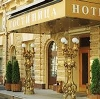 Гостиницы в Мариинске