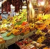 Рынки в Мариинске