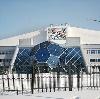 Спортивные комплексы в Мариинске