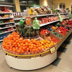Супермаркеты Мариинска