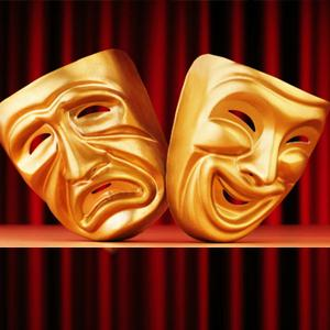Театры Мариинска