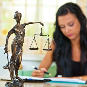 Юристы Мариинска